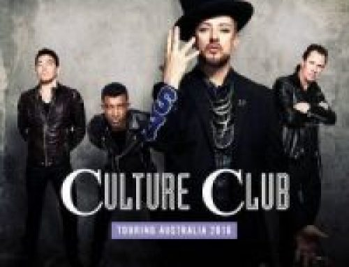 Bjorn Again Tour with Culture Club