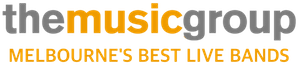 The Music Group Melbourne Logo